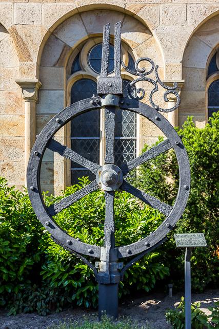 The Osnabrück Wheel.