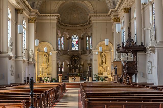 11. (Roman Catholic).