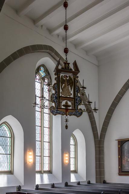 13. Dielingen (Evangelical).