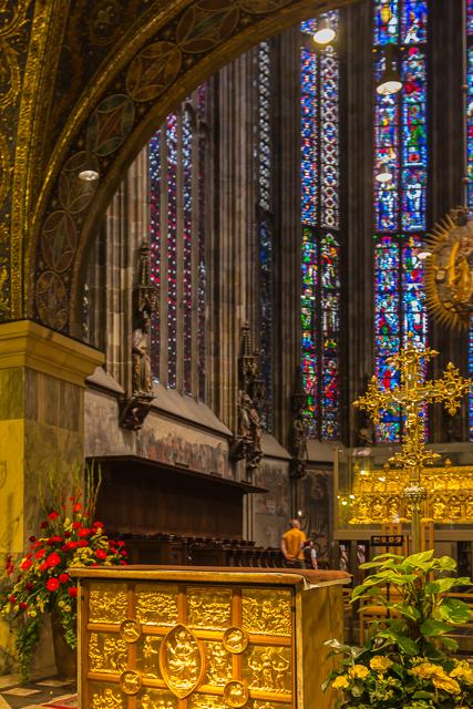 17. Aachen Cathedral (Roman Catholic). Aka