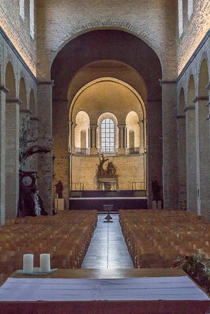 18. St Gertrude, Nivelles (Roman Catholic)