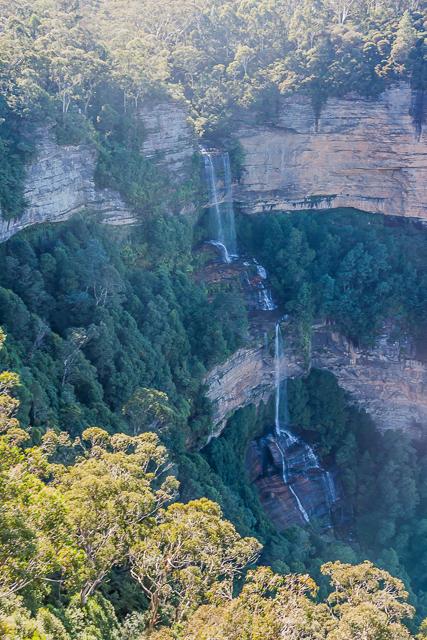 Katoomba Falls.