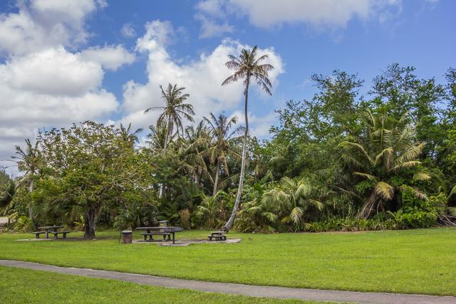 Ga'an Point Park.